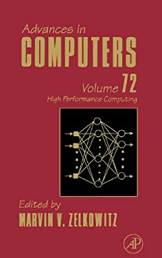 Advances in Computers: High Performance Computing 9780123744111
