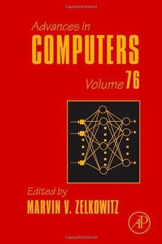 Advances in Computers: Social Networking and the Web 9780123748119