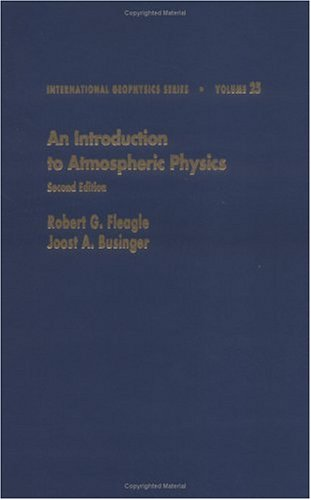 An Introduction to Atmospheric Physics - 2nd Edition