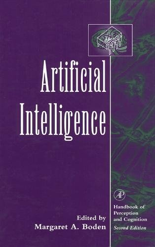 Artificial Intelligence 9780121619640