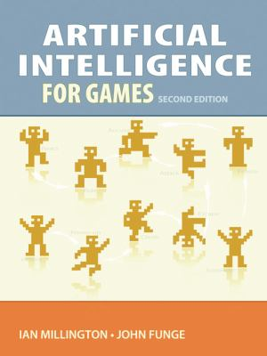 Artificial Intelligence for Games 9780123747310