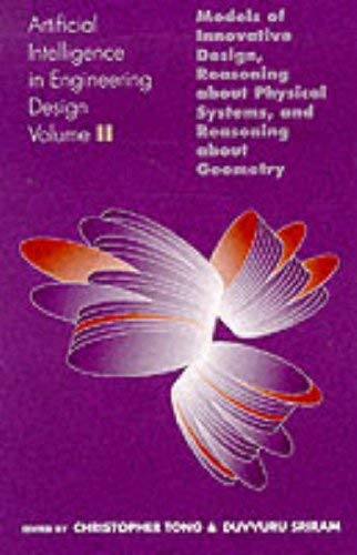 Artificial Intelligence in Engineering Design 9780126605624
