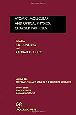 Atomic, Molecular, and Optical Physics: Charged Particles