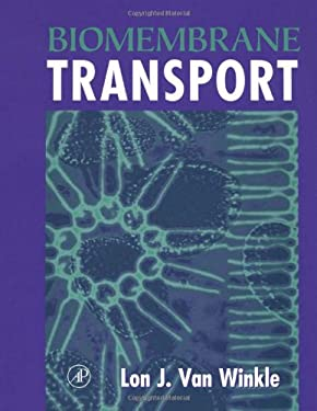 Biomembrane Transport 9780127145105