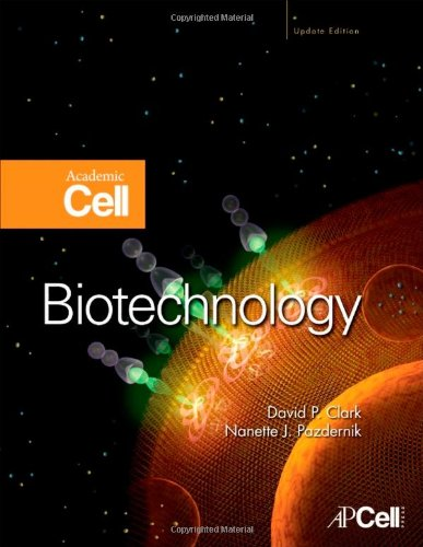 Biotechnology: Academic Cell Update [With Access Code] 9780123850638