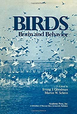 Birds: Brain and Behavior