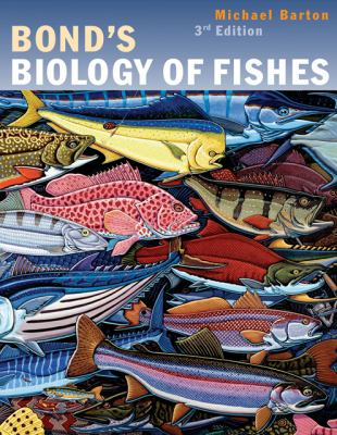 Bond's Biology of Fishes 9780120798759