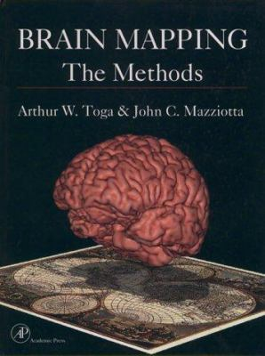 Brain Mapping: The Methods 9780126925401