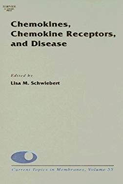 Chemokines, Chemokine Receptors, and Disease 9780121533557