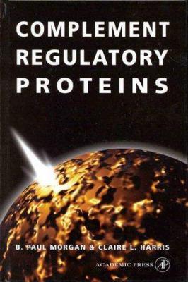Complement Regulatory Proteins 9780125069656