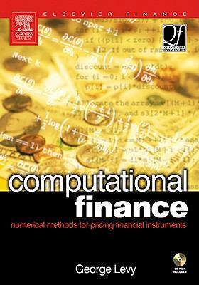 Computational Finance Set 9780123747105