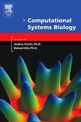 Computational Systems Biology 9780120887866