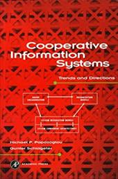 Cooperative Information Systems 334552