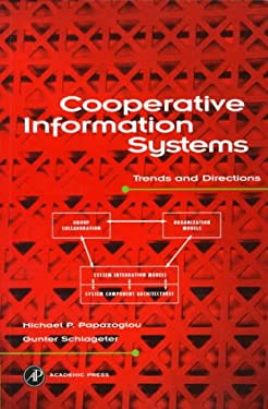 Cooperative Information Systems 9780125449106