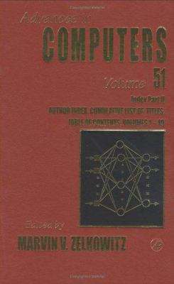 Cumulative Subject and Author Indexes for Volumes 1-49, Part II 9780120121519