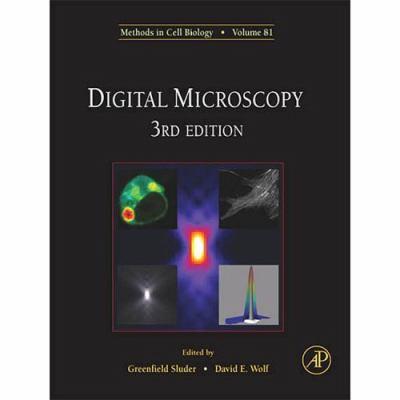 Digital Microscopy 9780123740250