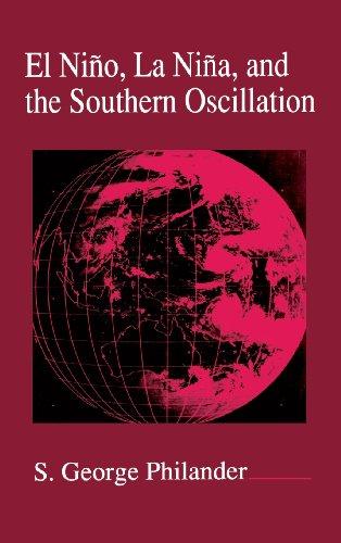 El Nino, La Nina, and the Southern Oscillation El Nino, La Nina, and the Southern Oscillation