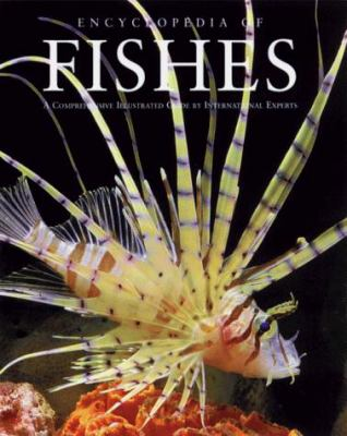 Encyclopedia of Fishes - 2nd Edition
