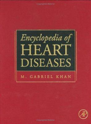 Encyclopedia of Heart Diseases 9780124060616