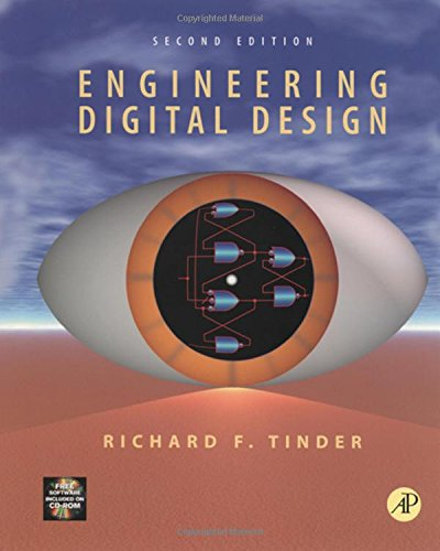 Engineering Digital Design: Revised Second Edition [With CDROM] 9780126912951