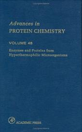 Enzymes and Proteins from Hyperthermophilic Microorganisms