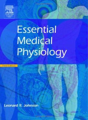 Essential Medical Physiology 9780123875846