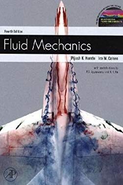 Fluid Mechanics [With CDROM] 9780123813992