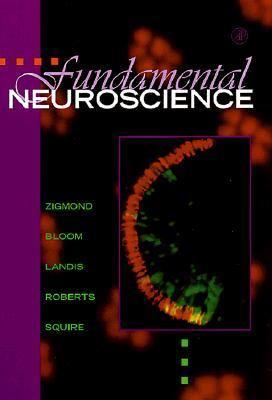 Fundamental Neuroscience 9780127808703