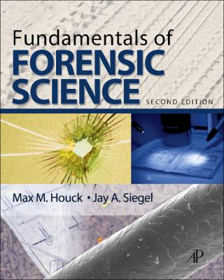 Fundamentals of Forensic Science 9780123749895