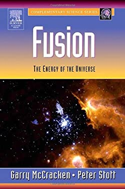 Fusion: The Energy of the Universe 9780124818514