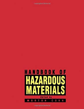 Handbook of Hazardous Materials 9780121894108
