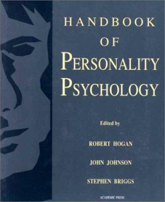 Handbook of Personality Psychology 9780121346461