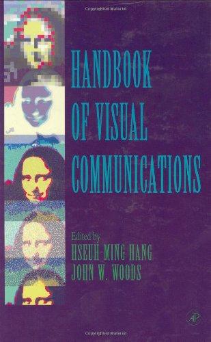 Handbook of Visual Communications 9780123230508