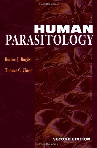 Human Parasitology 9780121108700