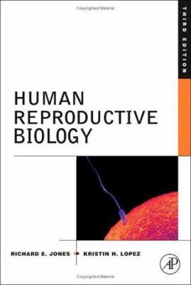 Human Reproductive Biology 9780120884650