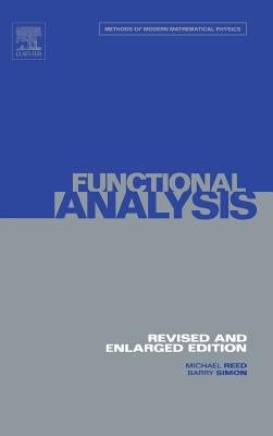 I: Functional Analysis: Volume 1 9780125850506