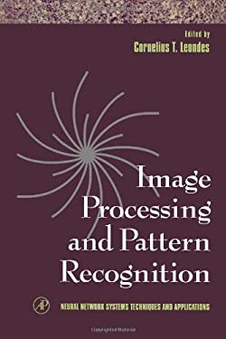 Image Processing and Pattern Recognition 9780124438651