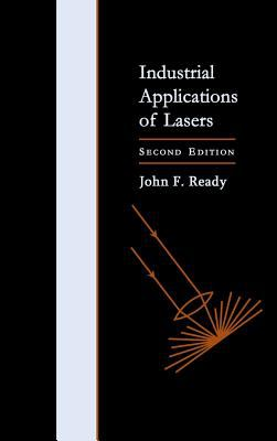 Industrial Applications of Lasers 9780125839617