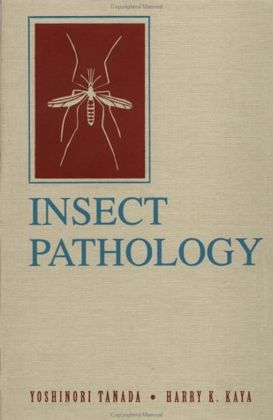 Insect Pathology 9780126832556