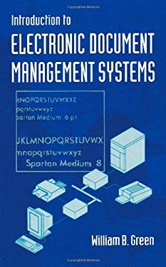 Introduction to Electronic Document Management Systems 9780122981807
