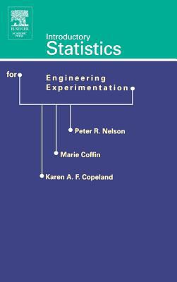 Introductory Statistics for Engineering Experimentation 9780125154239