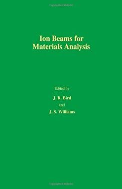 Ion Beans for Materials Analysis 9780120997404