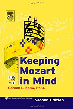 Keeping Mozart in Mind 9780126390612