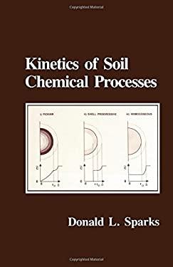 Kinetics of Soil Chemical Processes