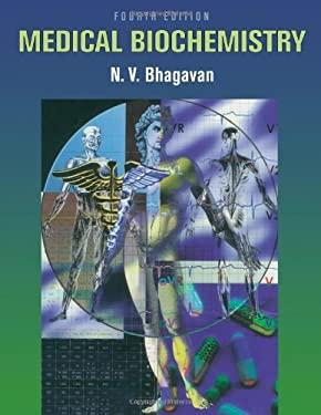 Medical Biochemistry 9780120954407