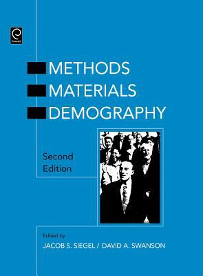 The Methods and Materials of Demography 9780126419559