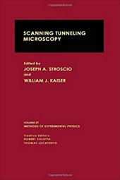 Methods of Experimental Physics: Scanning Tunneling Microscopy 333123