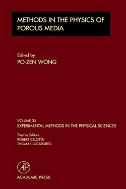Methods of the Physics of Porous Media 9780124759824
