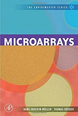 Microarrays 9780120885435
