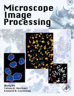 Microscope Image Processing 9780123725783